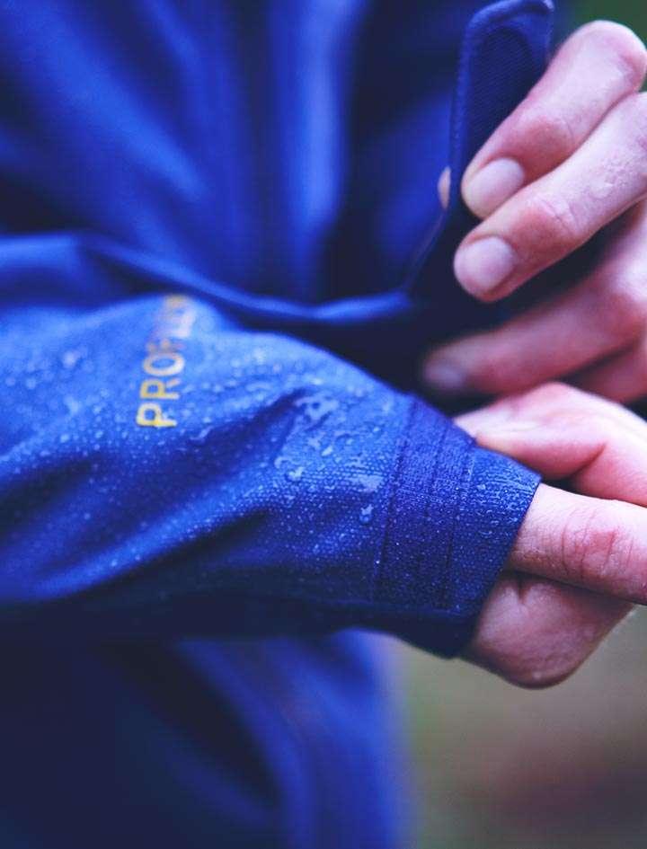 Rab :: Kinetic Alpine Jacket