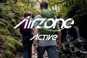 Ver colección mochilas Lowe AirZone