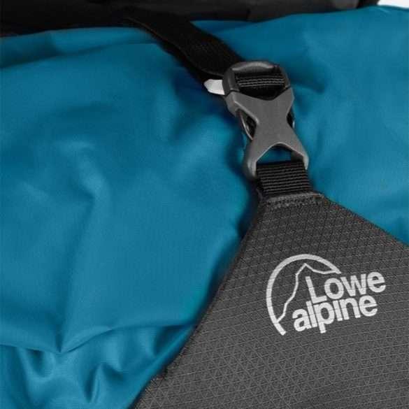 Lowe Alpine Cerro Torre. Evolución de una mochila mítica